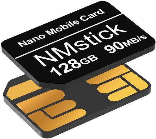 HUAWEI NM Nano Memory Card 90MB/s