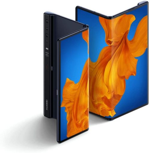 HUAWEI Mate Xs ( Available Now)