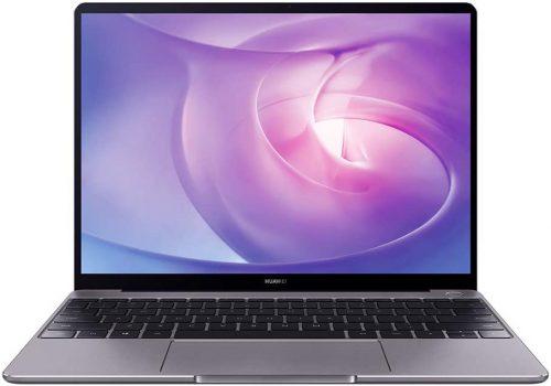 NEW Matebook 13 AMD 2020 (13″ 2K, R5 3500U, 8GB/256GB SSD) – Student Offer