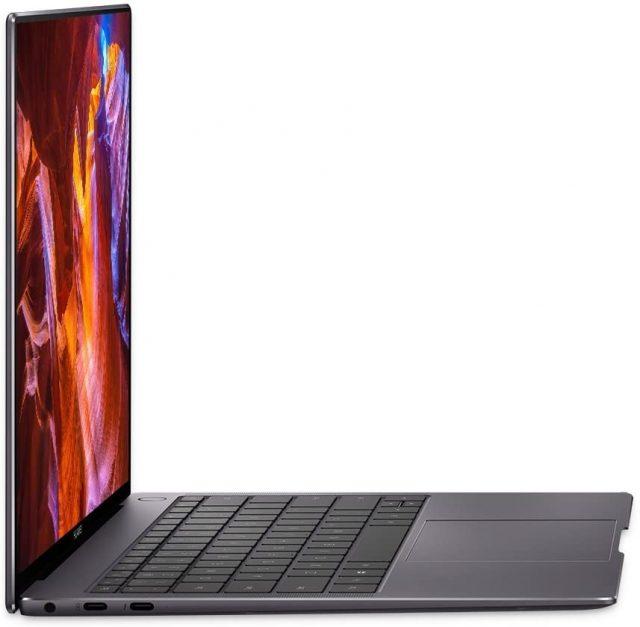 NEW Matebook X Pro 2020 (i7-10510U Processor 16GB/1T SSD) – Space Grey