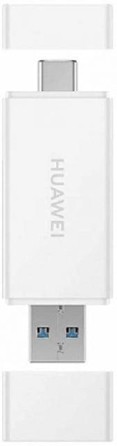 HUAWEI 2 in 1 Memory Card Reader