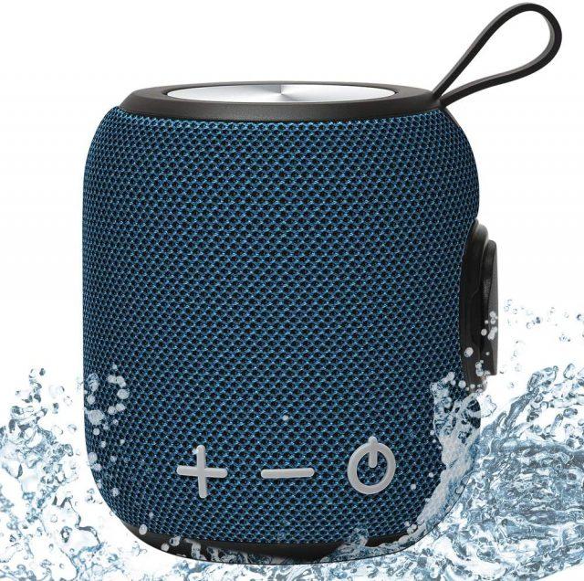 HUAWEI Mini Wireless Waterproof Speaker (Emerald Green)