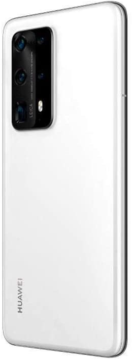 HUAWEI P40 Pro Plus Official Protective Back Cover Case