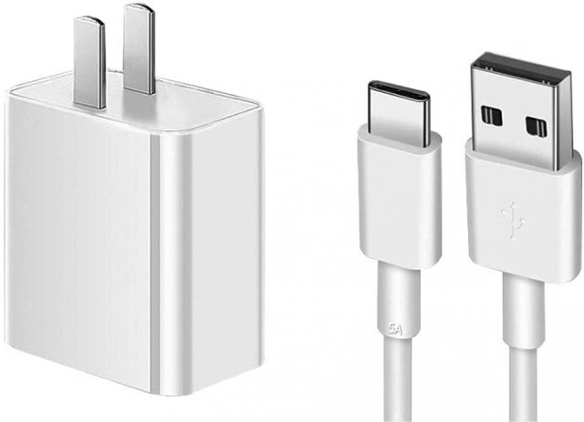 Huawei 40W SuperCharge Wall Charger – White